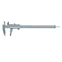 Vernier Caliper Chromed 155mm