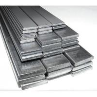 Bright Mild Steel Flat Bar 1000mm x 3mm