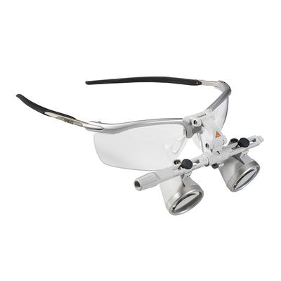 HEINE HR 2.5x Binocular Loupe Set with S-Frame