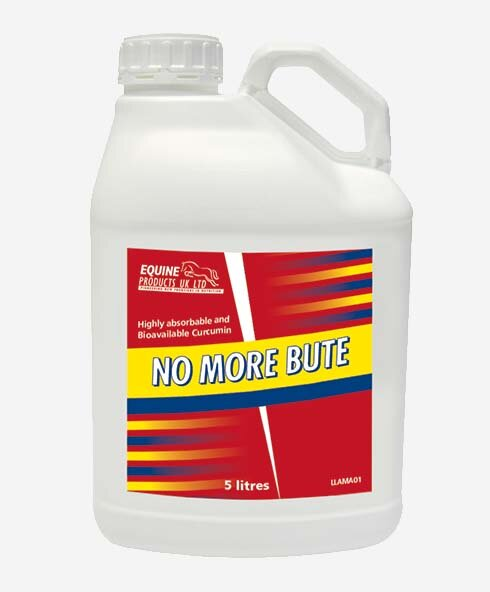 Equine Products No More Bute 5L