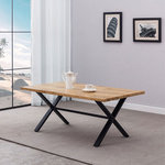 Montreal Scratch & Heatproof Coffee Table 2