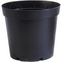 Soparco Container Pot SM 5lt - Black