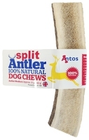 Antos Split Deer Antlers - Large x 1