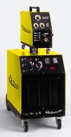 3 Phase Mig Welding Machine 465Amps
