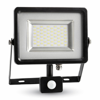 20w LED Floodlight PIR
