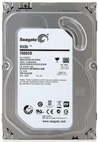 Seagate CCTV Hard Drive 2TB
