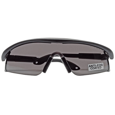 Safety Specs Smoked Anti-Mist, Draper Expert