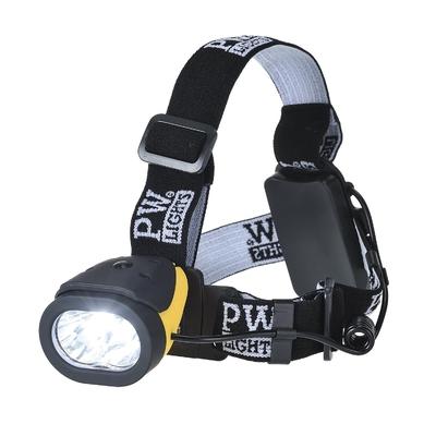 Dual Power Headlight