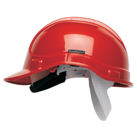 RED Elite Scott Protector Safety Helmet