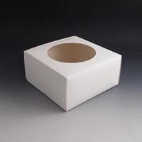 8 inch cake box