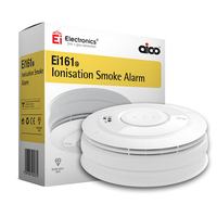 EI161e Mains Smoke Alarm Easi Fit ION