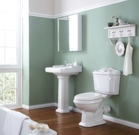 Legend 4 Piece Bathroom Suite