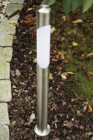 PH  Bamboo post inox 1x11W 230V