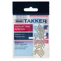 Hardwall Takks Refill Pack