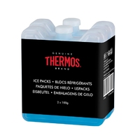 Thermos Ice Packs 2x100gm