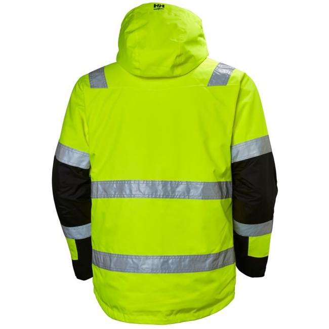def1c9b0998 Helly Hansen Alna Winter Jacket - Nugent Safety