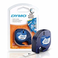 Dymo Replacement tape - White