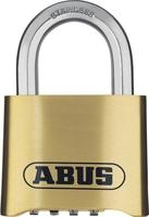 ABUS 180IBC50 50mm COMB. PADLOCK NAUTALISS CARDED