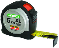 Measuring Tape 5mtr x 27mm