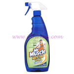 Mr Muscle Multi Task Kitchen 750ml x6