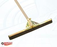FLOOR SQUEEGEE METAL COMPLETE 35cm