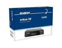 Edision Triton T2 Terrestrial Receiver