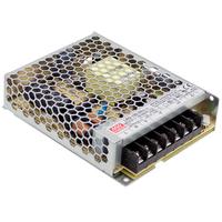 LRS-100-12 | 1 OUTPUT 100W12V-8.5A