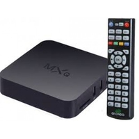 MXQ Android Receiver