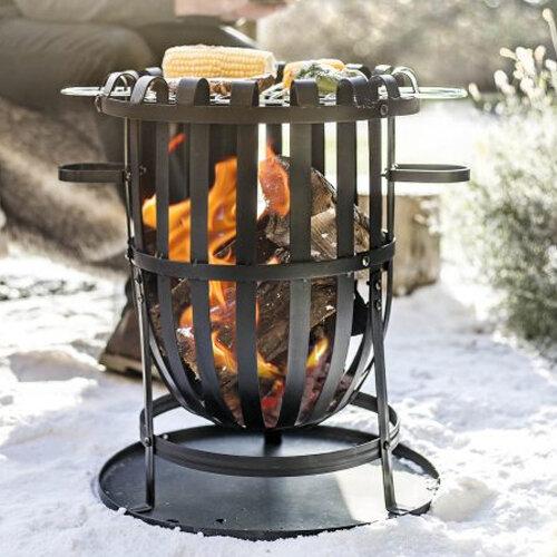 La Hacienda Vancouver Firebasket & Grill 4