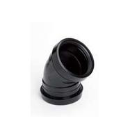 Soil Bend Black 4inch X 87inch D/S 0241158