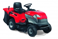 CASTELGARDEN XDC150HD Hydrostatic Ride-on Mower