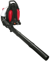 MITOX Back Mounted Leaf Blower 63cc 2 Stroke Petrol Engine