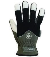 BM POLYCO Freezemaster II Leather Glove