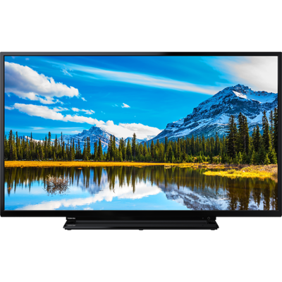 """Toshiba 43"""" Full HD Smart TV with Terrestrial and Satellite Tuner"""