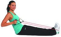 Resistive Tube Exercise System 7.5m
