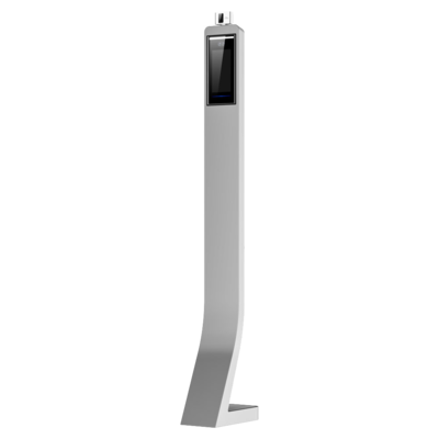 Thermal Temperature Station Floor Stand