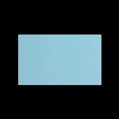 SHOPWORX DIVIDER CARDS - Light Blue  (Pack 50)