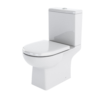 Asselby Toilet Cistern