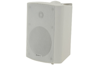 "3"" Outdoor Speaker BP3V White"