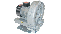 LEISTER AIRPACK BLOWER