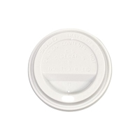 Lid For Paper Cup Sip  100x16oz