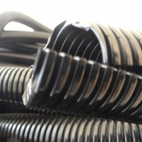 split nylon conduit,