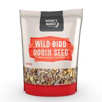 Kingfisher 0.9kg Bag Robin Feed (BFWF02)