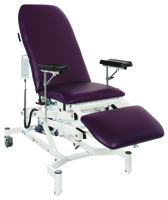 Treatment/Phlebotomy Chair