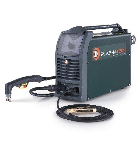 CEA Shark 45V Plasma Cutter Air / N2 115/230V w/ SK65 4-Meter Torch