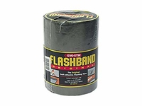 Bostik Flashband Grey 100Mm 10M Roll