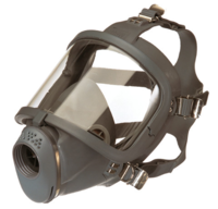 Scott 5011680 Sari Full Face Respirator