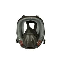 3M™ Reusable Full Face Mask 6000 Series