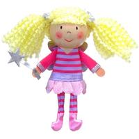 Fairy Finger Puppet