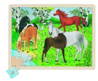 Pony Puzzle (P/Sng Min 1)